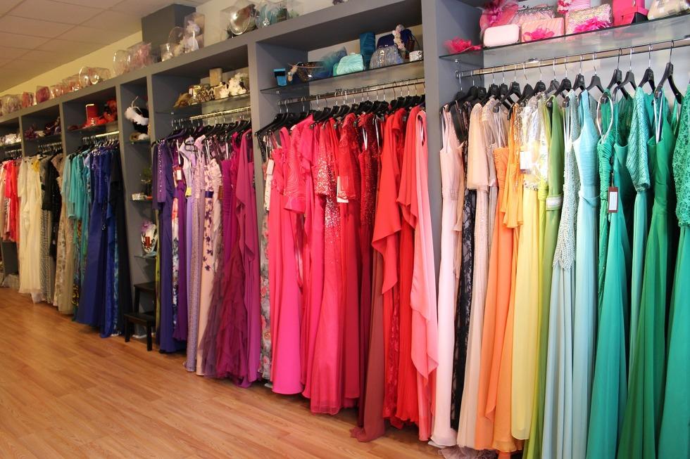 Comprar vestidos para bodas en madrid